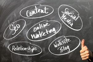 SEO copywriting, content marketing, blog writing and more